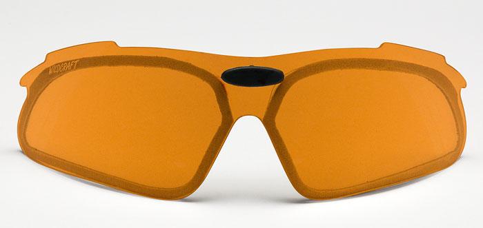 SportClip 12 orange
